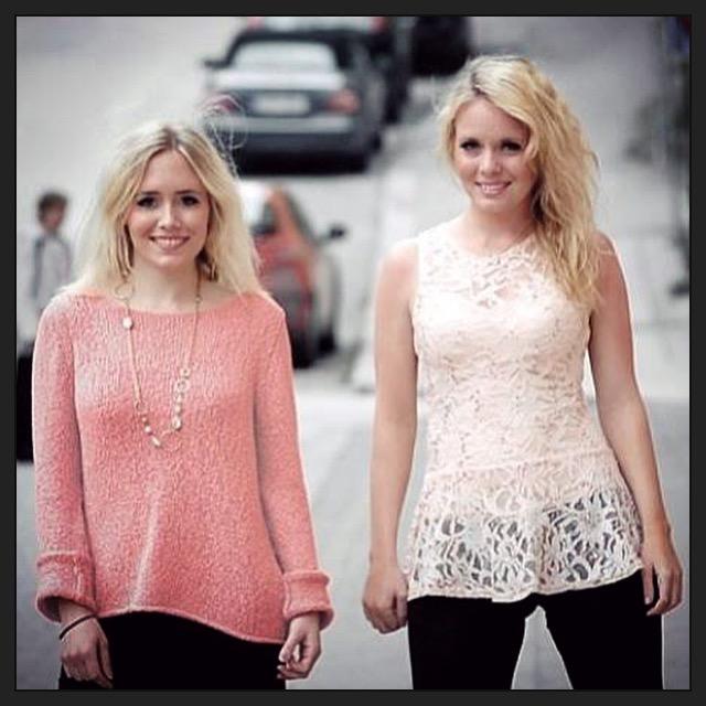 Streetgirls!